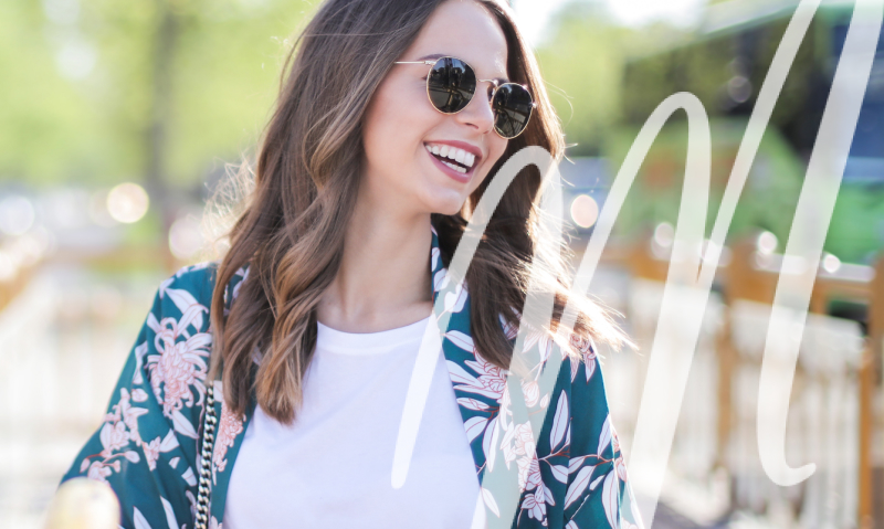 10 Tips for a Healthy and Beautiful Smile