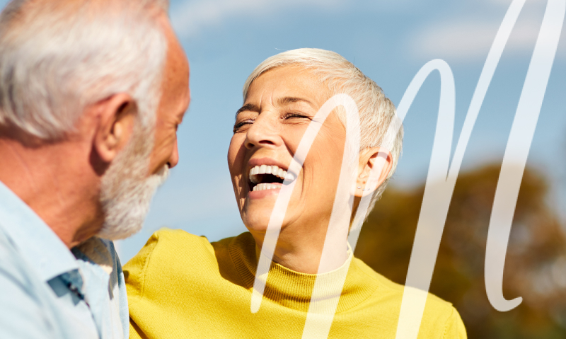 How to Age Gracefully While Keeping Your Smile Bright