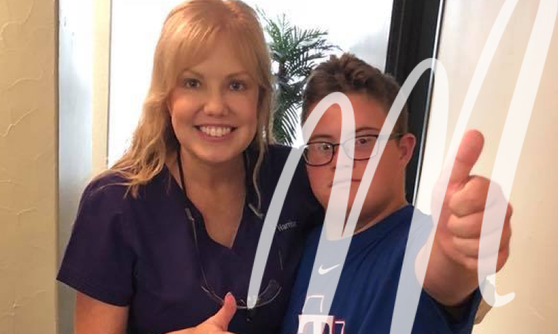 Dr. Jana Harrison on being a Dentist in Plano