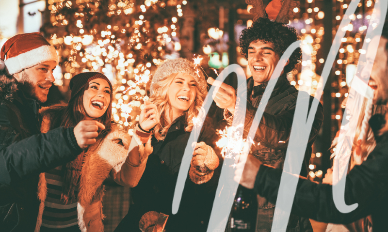 5 Survival Tips for the Holidays